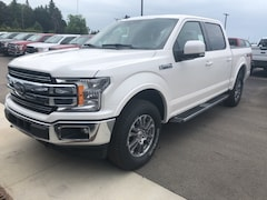 New 2019 Ford F-150 Lariat Truck BLANKFor Sale Holland MI