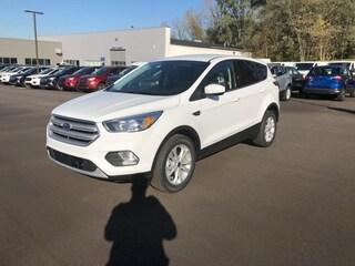 New 2019 Ford Escape SE SUV For Sale Holland, MI