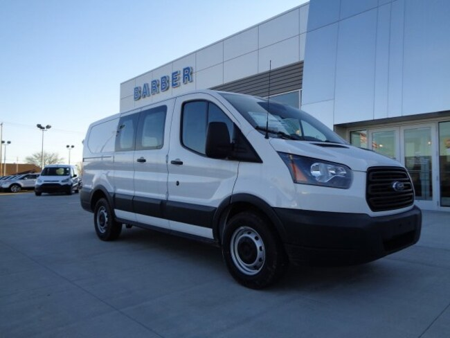 New 2017 Ford Transit-150 Base Wagon For sale/lease Holland, MI