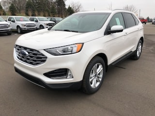New 2019 Ford Edge SEL SUV For Sale Holland, MI