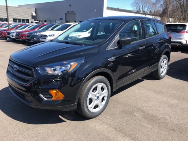 New 2019 Ford Escape S SUV For sale/lease Holland, MI