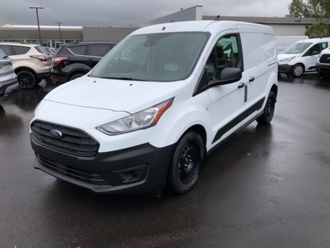 New 2019 Ford Transit Connect XL Minivan/Van For sale/lease Holland, MI