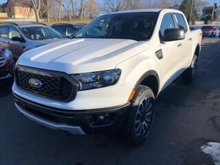 New 2019 Ford Ranger XLT Truck For Sale Holland MI