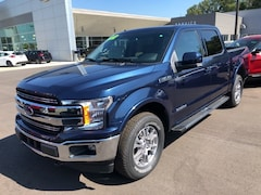 New 2018 Ford F-150 Lariat Truck BLANKFor Sale Holland MI
