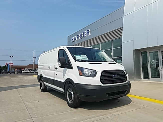 New 2018 Ford Transit-150 Base Cargo Van For sale/lease Holland, MI