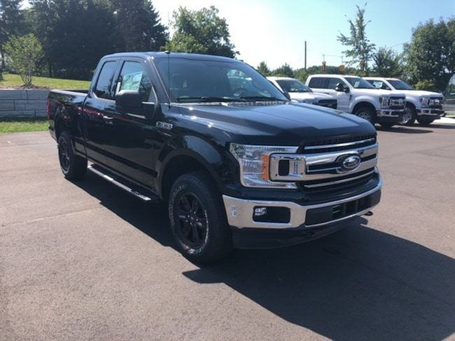 New 2018 Ford F-150 XLT Truck For sale/lease Holland, MI