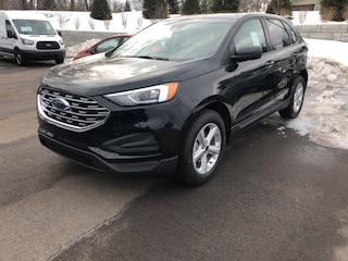 New 2019 Ford Edge SE SUV For Sale Holland, MI