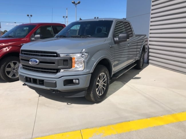 New 2019 Ford F-150 XLT Truck For sale/lease Holland, MI