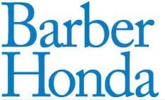 Barber Honda