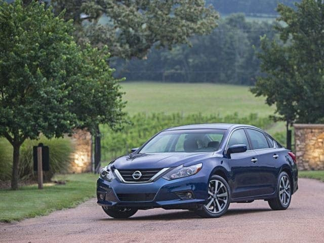 New Nissan Altima New Britain