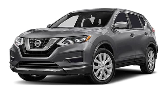 Nissan Rogue Lease Wallingford CT