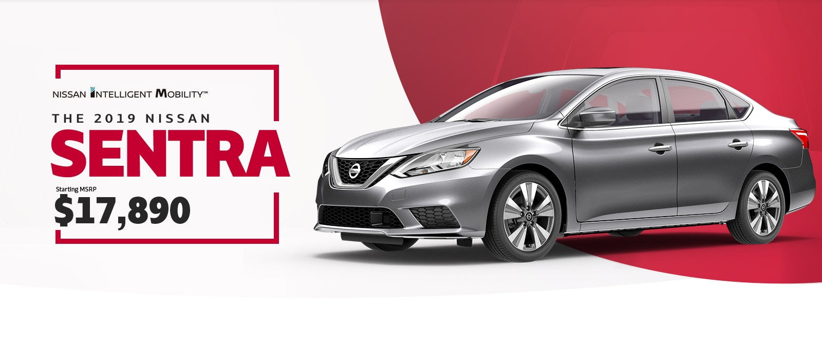 Nissan Sentra dealer in Wallingford