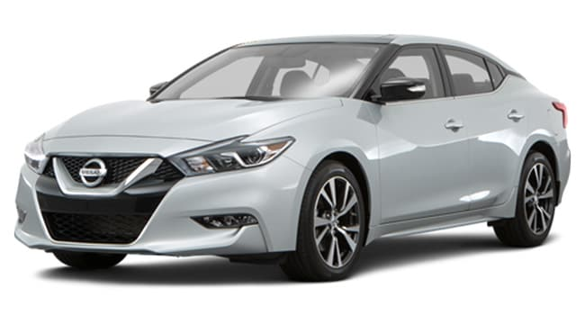 Nissan Maxima Lease Wallingford CT