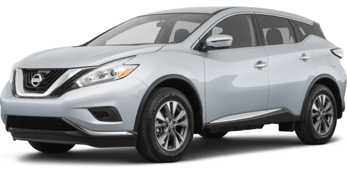 Nissan Murano Lease Wallingford CT