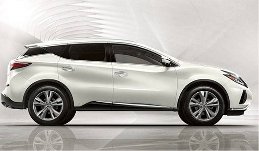 Nissan Murano dealer in Wallingford