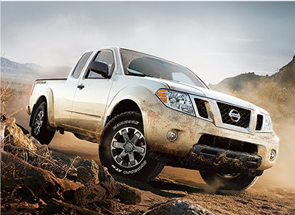 Buy Nissan Frontier at beset price in Wallingford