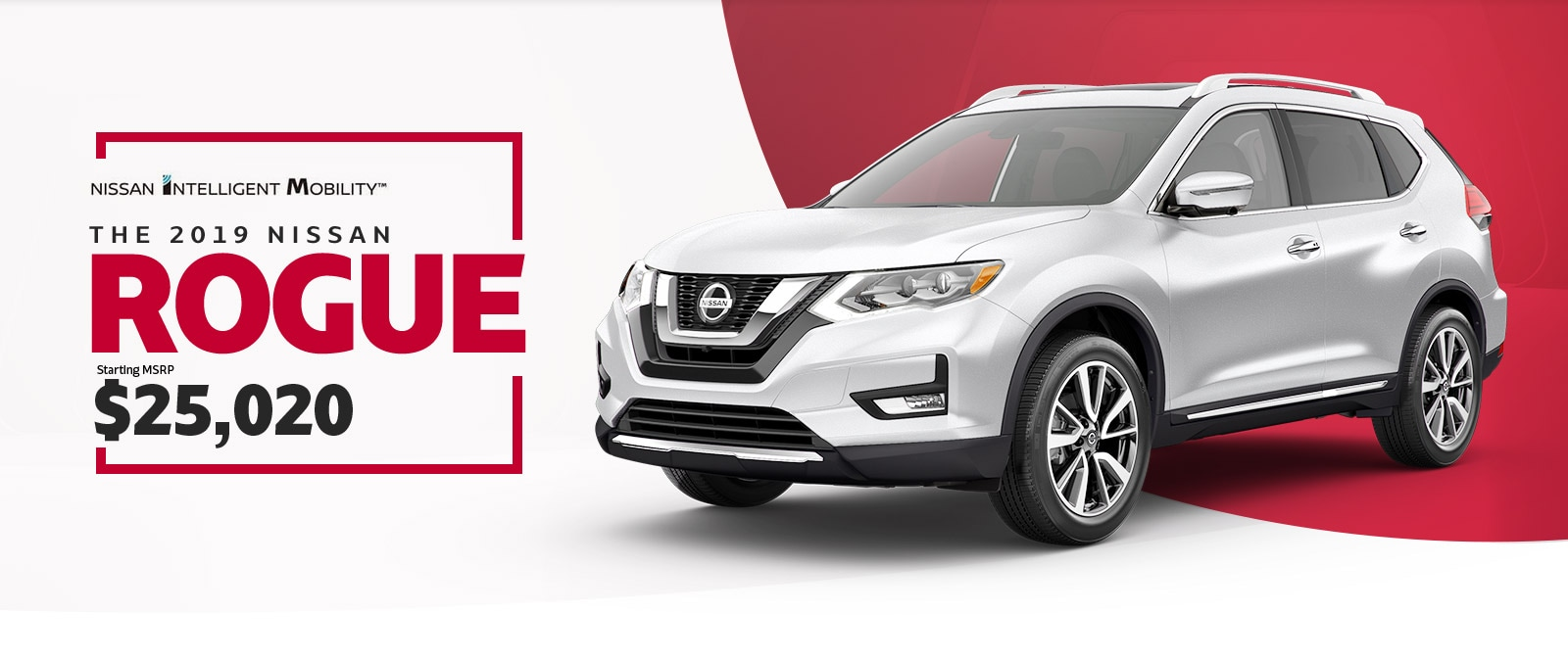 buy new and used nissan rogue in Wallingford