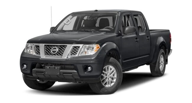 Nissan Frontier Lease Wallingford CT