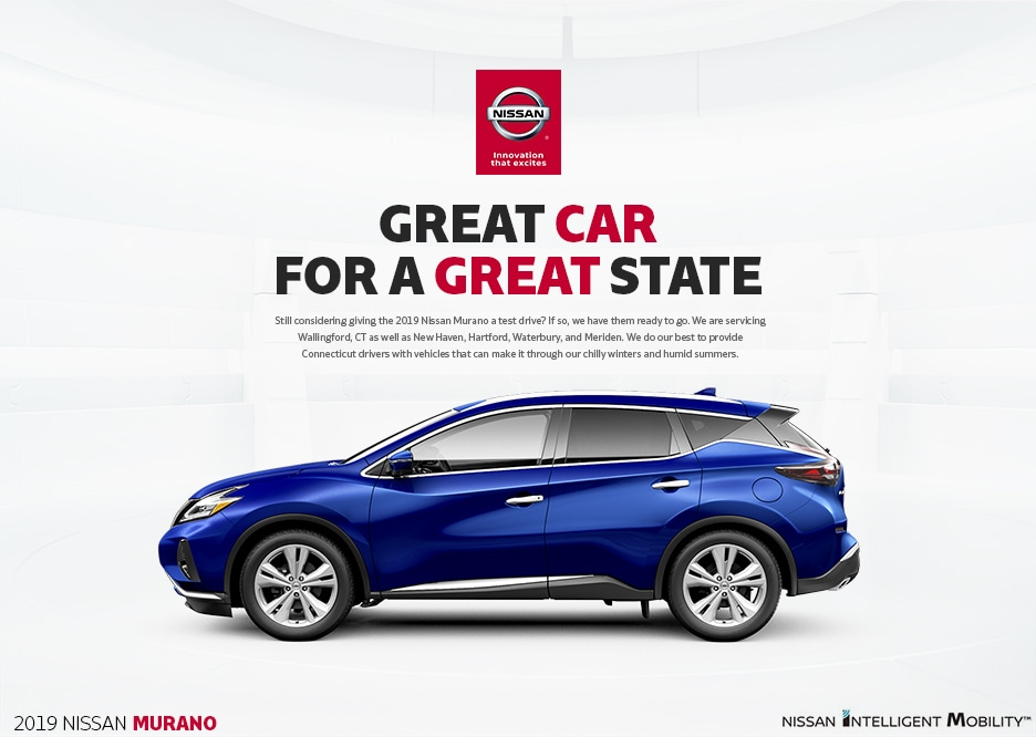 2019 Nissan Murano best price