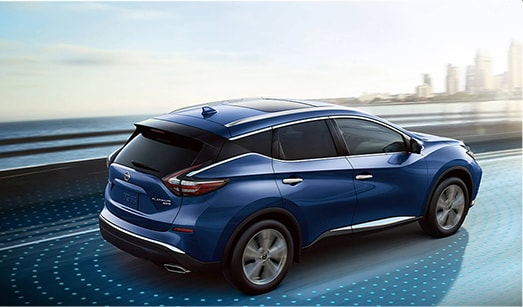 Buy Nissan Murano Wallingford