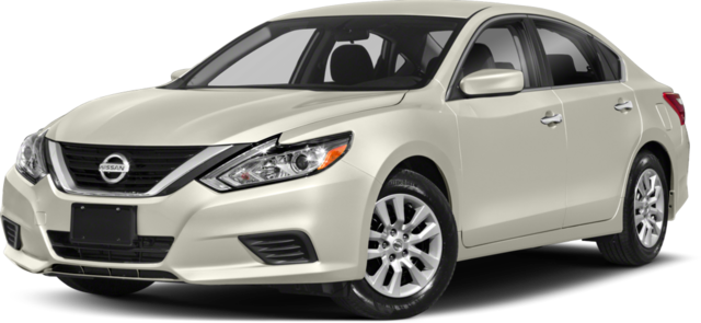 New Nissan Altima New Haven