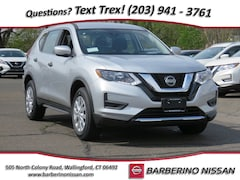 New 2019 Nissan Rogue S SUV in Wallingford CT