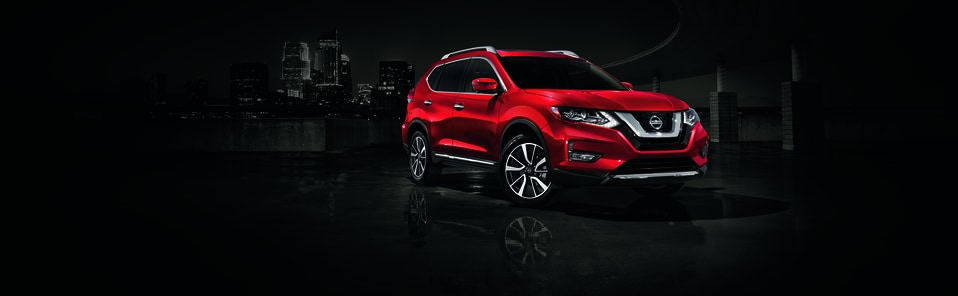 New Nissan Rogue Wallingford CT
