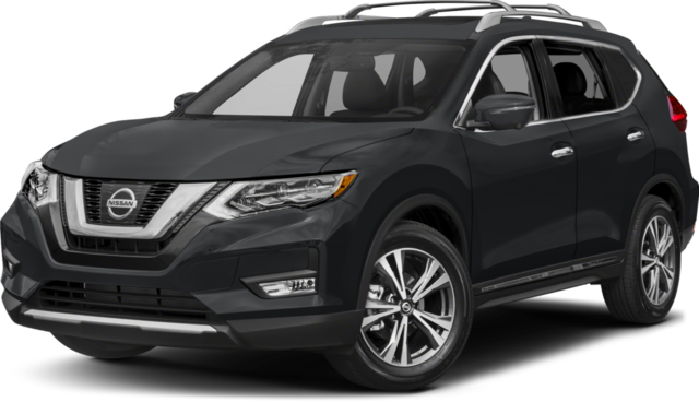 New 2018 Nissan Rogue New Haven