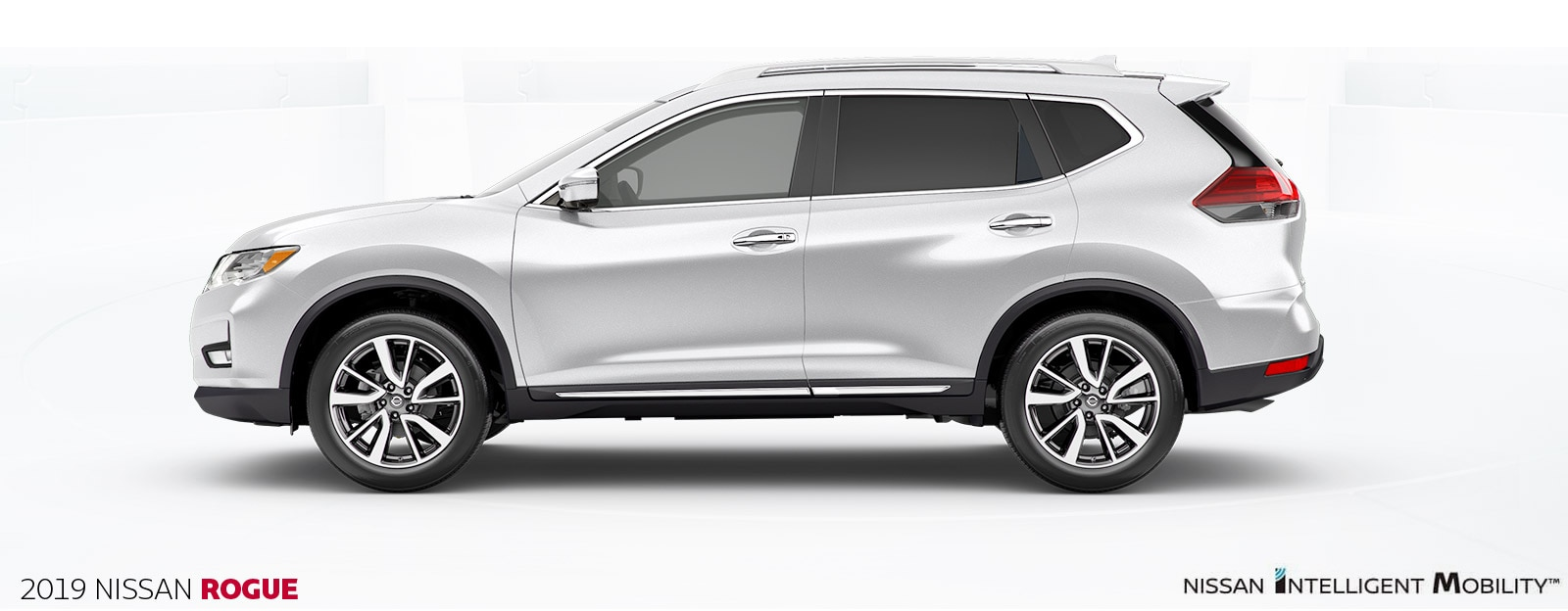 Nissan Rogue best prices in Wallingford