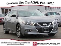 Used 2016 Nissan Maxima 3.5 Platinum Sedan in Wallingford CT