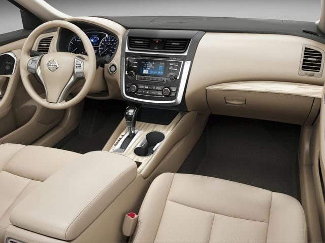 New Nissan Altima Hartford