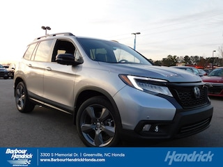 New 2019 Honda Passport Touring FWD SUV for sale in Greenville, NC
