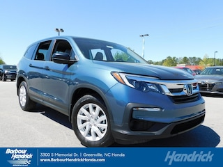 New 2019 Honda Pilot LX 2WD SUV BH24775 for sale in Greenville, NC