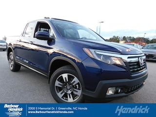 New 2019 Honda Ridgeline RTL AWD Pickup BH24299 for sale in Greenville, NC