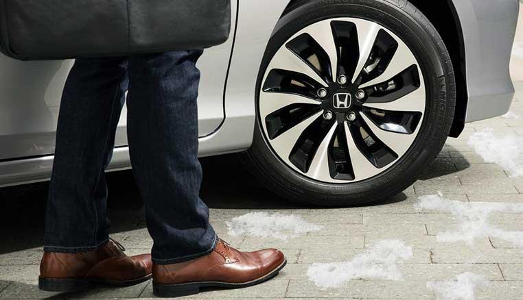 Honda Greenville Nc >> Nitrogen Filled Tires | Benefits Of Using Nitrogen In Car ...