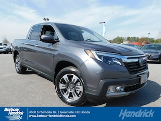New 2019 Honda Ridgeline RTL-E AWD Pickup for sale in Greenville, NC