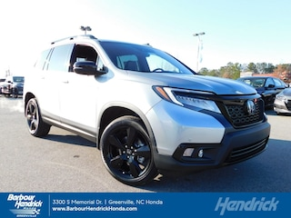 New 2019 Honda Passport Elite AWD SUV for sale in Greenville, NC