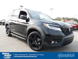 New 2019 Honda Passport Elite AWD SUV for sale in Greenville, NC