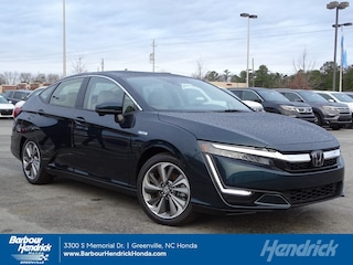 New 2018 Honda Clarity Plug-In Hybrid Sedan Sedan BH24211 for sale in Greenville, NC