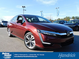 New 2018 Honda Clarity Plug-In Hybrid Sedan Sedan BH24391 for sale in Greenville, NC