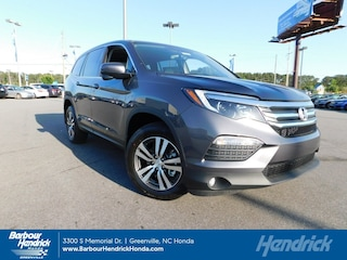 New 2018 Honda Pilot EX-L AWD SUV BH23620 for sale in Greenville, NC