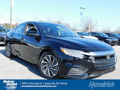 2019 Honda Insight Touring CVT Sedan