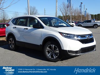 New 2019 Honda CR-V LX AWD SUV for sale in Greenville, NC