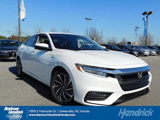 New 2019 Honda Insight Touring CVT Sedan BH24369 for sale in Greenville, NC