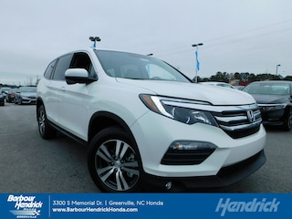 New 2018 Honda Pilot EX-L w/Navigation AWD SUV for sale in Greenville, NC