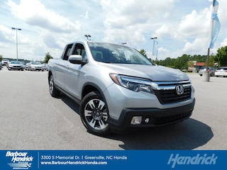 New 2019 Honda Ridgeline RTL 2WD Pickup BH23926 for sale in Greenville, NC