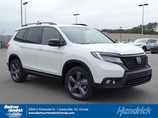 New 2019 Honda Passport Touring AWD SUV BH24617 for sale in Greenville, NC