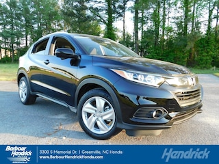 New 2019 Honda HR-V EX AWD CVT SUV for sale in Greenville, NC
