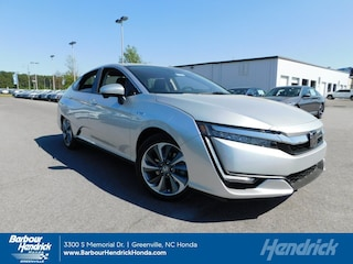 New 2018 Honda Clarity Plug-In Hybrid Touring Sedan Sedan BH23542 for sale in Greenville, NC