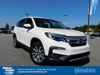 New 2019 Honda Pilot EX 2WD SUV BH24096 for sale in Greenville, NC